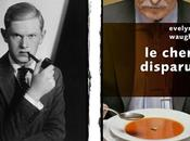 Cher Disparu, d'Evelyn Waugh