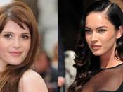 Transformers Gemma Arterton remplace Megan
