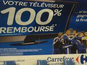 Coupe monde, faut-il acheter téléviseur chez Carrefour