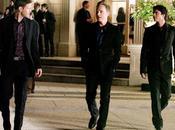 David Anders dans Vampire Diaries 1ère photo