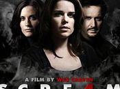 Scream avec Ashley Greene Hayden Panettierre