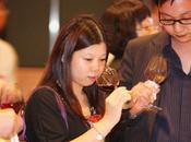 Vinexpo Hongkong 2010 séduit femmes asiatiques