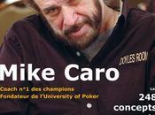 Poker Arsenal Mike Caro