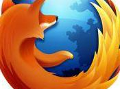 Firefox Home, synchronisation navigateurs