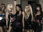 Pussycat Dolls Nicole seule rester