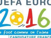 Vendredi 2010 UEFA France organise l'Euro 2016