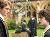 Robert Pattinson jaloux Daniel Radcliffe