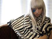 Lady GaGa nouvelle madonna interview vidéo