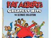 T'as l'bonjour d'Albert (fat Albert Cosby Kids)