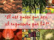 Flamiche poireaux-jambon pour interblog