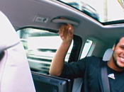 Vidéo Jo-Wilfried Tsonga route pour Roland (30/05/2010)
