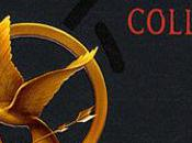 Hunger Games, Suzanne Collins