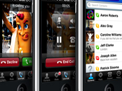 Skype iPhone solution