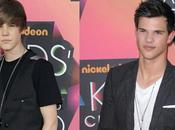 Justin Bieber aimerait ressembler Taylor Lautner
