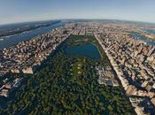 Central Park ciel