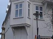 Housestyle: Reykjavik