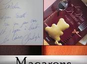 Cours Pâtisserie Strasbourg avec Christophe Felder (dédié Macarons)