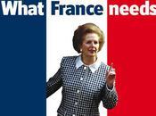leçons apprises Margaret Thatcher