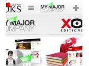 aventure Major Company Books