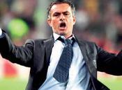 José Mourinho future équipe pour saison 2010/2011