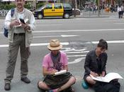 urban sketchers barcelona