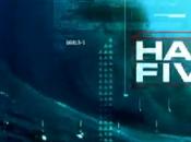 rentrée CBS... Hawaii Five-O