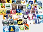 apps gratuites iPhone/iPad