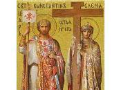 juin Saint égaux Apôtres empereur Constantin (337) impératrice Hélène (327).
