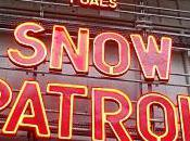 Snow Patrol l'Olympia, 2010 Fucking AWESOME!!!