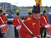 défilé fanfares juin 2010