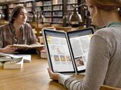 Kno, tablette prometteuse pour marché l'éducation