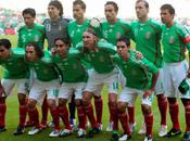 liste Mexicains pour Coupe Monde 2010
