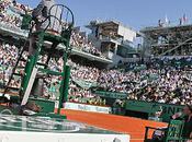 Roland Garros 2010 Programme jour vendredi juin
