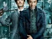 menez l'enquête avec Sherlock Holmes