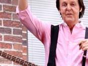 Paul McCartney chanté pour Michelle Obama