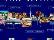 nouveau site Internet pour Ville Limoges