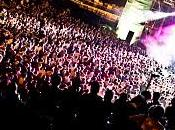 Primavera Festival Barcelone, Jour