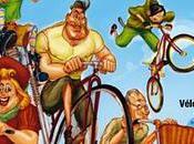 Tours: fête vélo