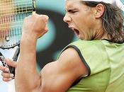 Roland Garros 2010 finale masculine entre Nadal Soderling