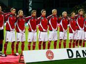 liste Danois pour Coupe Monde 2010