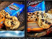 Cookies chez Granola (sans oeuf plv)