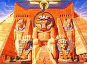 Iron Maiden #5-Powerslave-1984