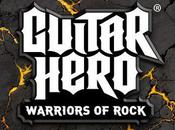 Guitar Hero: Warriors Rock, nouvelles grattes!!