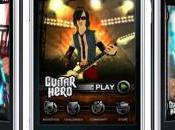 Guitar Hero iPhone