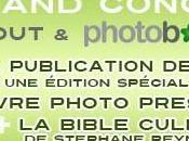 Grand concours Marabout Photobox