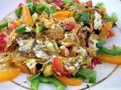 Salade Indienne