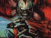 Iron Maiden #7-Virtual XI-1998