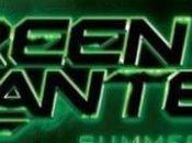 Green Lantern annoncé
