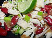 Salade Mexicaine (par Anne-Laure)