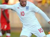 Rooney, idole Raymond